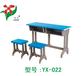 临沂学仕升降塑钢课桌椅、升降塑钢课桌椅价格、升降塑钢课桌凳