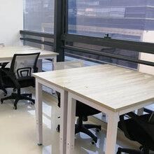 佛山南海可设立的小面积服务式办公室
