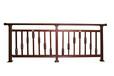 组装式护栏复古阳台扶手小区别墅防护栏