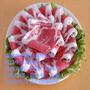 牛肉面食材,牛腩,腱子,牛前,牛杂等牛肉冻品批发图片