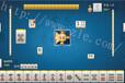 掌乐棋牌麻将游戏定制开发地方麻将开发代理加盟