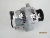 200-7发电机起动机启动马达发电机600-861-3420
