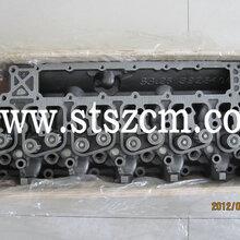 小松缸体6D95缸体6207-21-1102小松挖掘机发动机件进口英国KMP发动机件