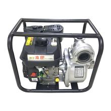 手抬消防泵50JB32-65濟寧龍鵬機械生產+質保