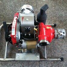 手啟動背負式森林消防泵WICK-250A濟寧龍鵬機械廠直發
