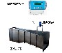 超声波明渠流量计价格广州迪川仪表公司污水排放流量计明渠流量计厂家