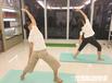 美俪阿萨娜承接企业瑜伽课程