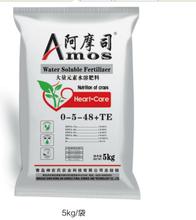 阿摩司大量元素水溶肥0-5-48+TE(硫酸钾型)