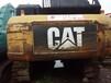 低价直卖卡特336二手挖掘机
