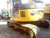 桂林小松78u型进口挖掘机