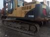 供应佳木斯二手挖机沃尔沃210