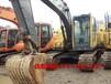 供应内蒙通辽二手挖掘机沃尔沃140信息参数原装460、360、480、等极品挖机