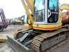 江苏二手挖掘机交易市场面向四川乐山用户推荐住友75纯进口二手挖掘机