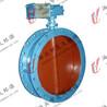 通風調節蝶閥的特點和維護