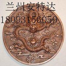 甘肃临夏铜雕塑优质批发商图片