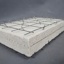 卉原钢丝网架珍珠岩隔墙板轻质隔音抗震隔墙板厂家直销
