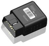 中胜OBD盒子:一款具有防盗和报警功能的远程车身控制器