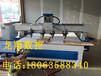 淮安市龙翔数控厂家厂家直销1325多头木工雕刻机广告亚克力pvc加工浮雕镂空加工