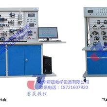 供应君晟JS-YQ2型热销款智能液压气动综合实验台
