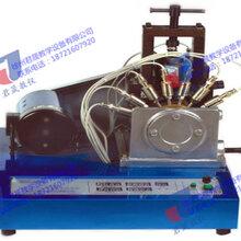 供应君晟JS-YZX型热卖液压动压轴承性能实验台