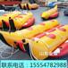 香蕉船漂流艇充氣船橡皮艇水上漂流船