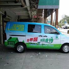 深圳大浪人货车体广告公司