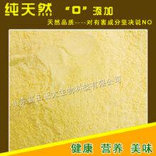 供應食品級膨化玉米粉,玉米粉,膨化玉米面圖片
