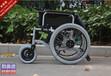 贝珍6111可折叠电动轮椅