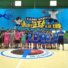 东莞东城南城最好的少儿篮球培训(室内馆)