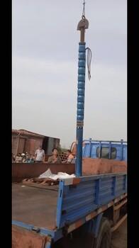 天津潛水深井泵日常維護及專業生產廠家