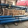 潛水深井泵維護
