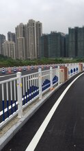 江门道路交通栏杆锌钢马路围栏交通公路护栏市政道路护栏大量现货厂家直销图片