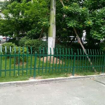 肇慶鋅鋼草坪護欄道路綠化帶護欄公園綠化圍欄花園草木護欄現貨批發