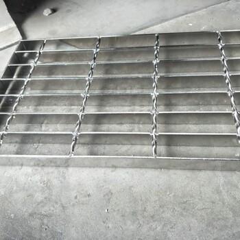 佛山金属钢格板排水沟盖板隐形井盖板下水道井盖厂家批发