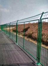 广州市政公路护栏网道路防爬网马路中央分隔网道路防抛网厂家促销