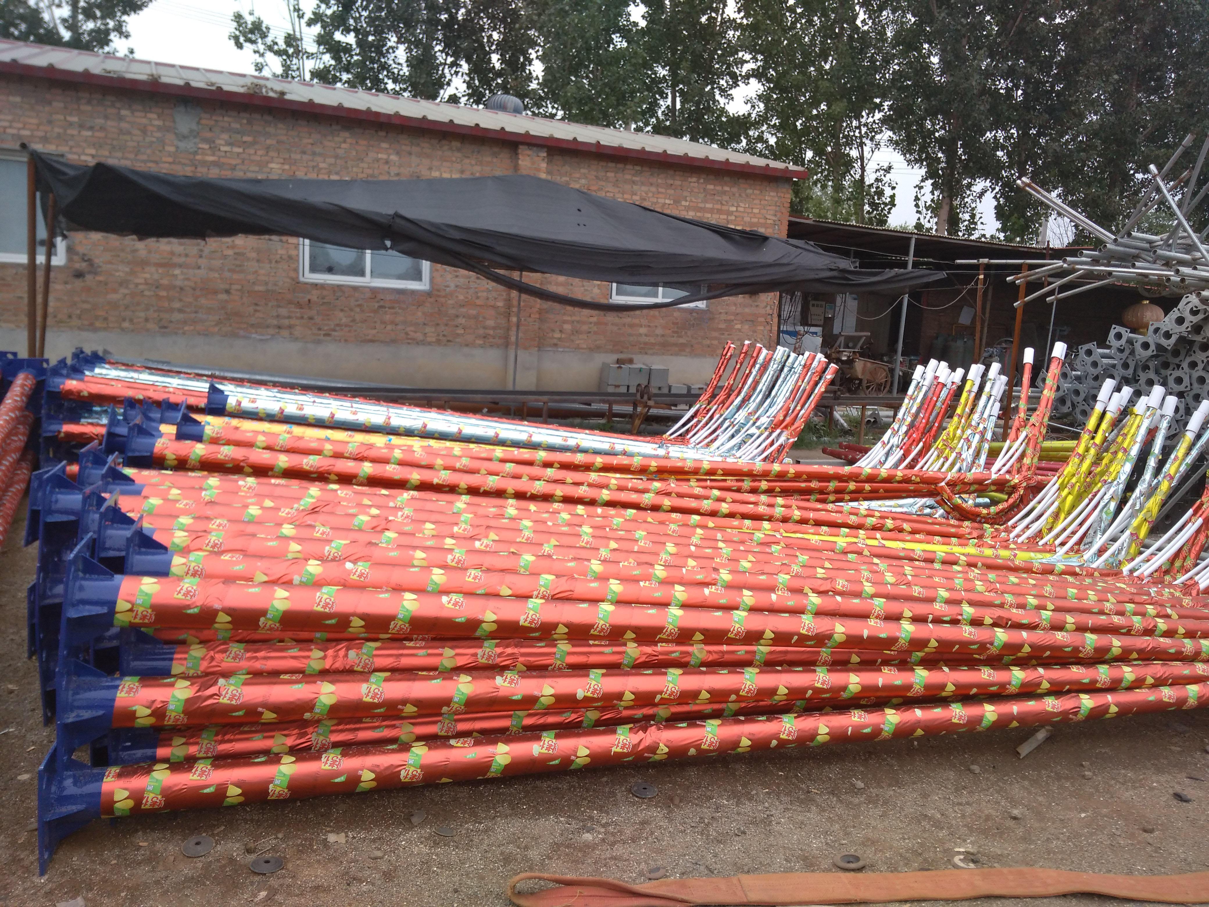 广东深圳潮州路灯道旗-创意灯杆旗质量有保证价格 - 中国供应商