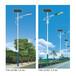 热镀锌喷塑锥形路灯杆厂家供应批发路灯杆