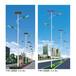 如何比较光伏产品的性价比路灯灯杆太阳能路灯价格面议