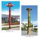 路灯杆厂家供应不锈钢景观灯柱成品路灯灯杆