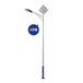 河北路燈桿生產廠家供應高路燈桿各種成品桿變徑桿錐桿