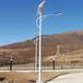 河北路灯杆厂家供应铝合金锥形灯杆变径杆厂家直销