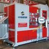 国际标准造型设备——中铸全自动造型设备中铸机械