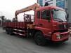 重庆全新随车吊价格5吨8吨10吨随车吊吊机价格