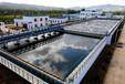 扬州废水处理施工扬州污水处理服务商