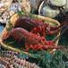 宁波进口海鲜代理进口关税率