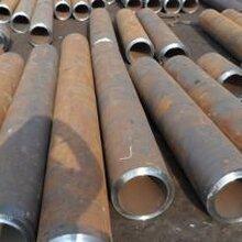 锥形钢管生产厂家图片