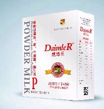 羊奶粉驼奶粉厂家陕西凯达乳业戴姆乐羊奶粉支持一件代发图片