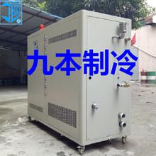 光学镀膜恒温冷冻机图片