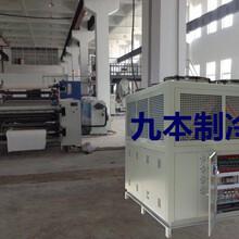 供应深圳工业冷水机图片