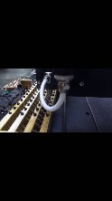 PCB热敏电阻温度传感器全自动点胶机
